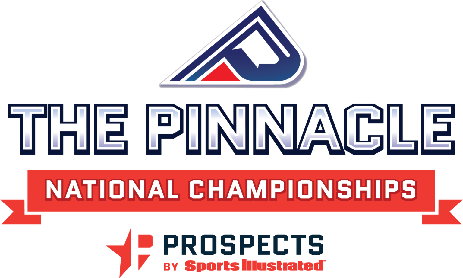 the Pinnacle National Championships logo Cheer and Dance
